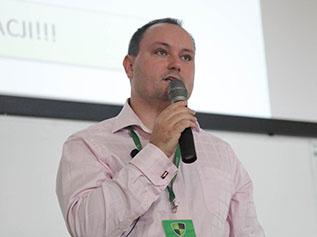Mariusz Matrejek