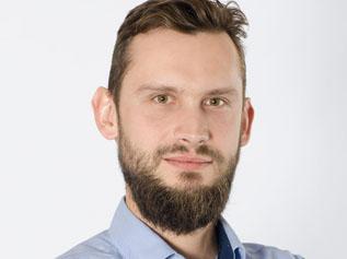 Michał Spławski